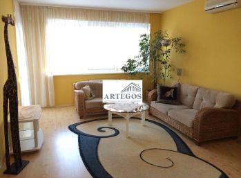 4 izbový klimatizovaný byt