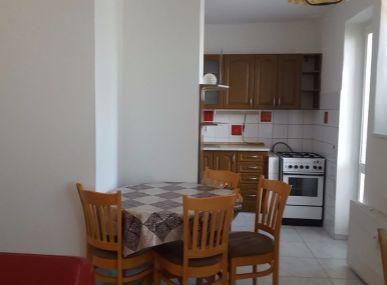 MAXFIN REAL na prenájom 2 izb byt s dvomi balkónmi v centre Nitra