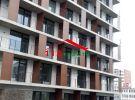 PRENAJATÉ-  Na prenájom nový 2 izbový byt s loggiou, klimatizovaný, parkovanie v garáži, pivnica, Nové mesto, novostaba AHOJ PARK