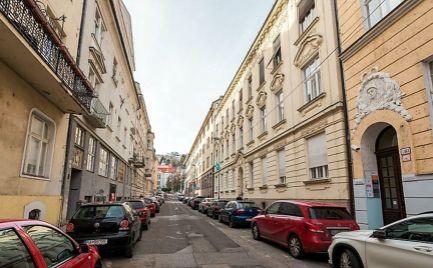 Kancelárske priestory na prenájom Bratislava, Gunduličova