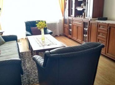 Byt 3 izbový s balkónom, 72 m2, 8. posch., Trenčín