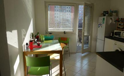 Priestranný 3 izb byt v Šamoríne