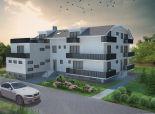 rozostavaný bytový dom na 900 m2 pozemku - BRATISLAVA - RUŽINOV - Trnávka !!