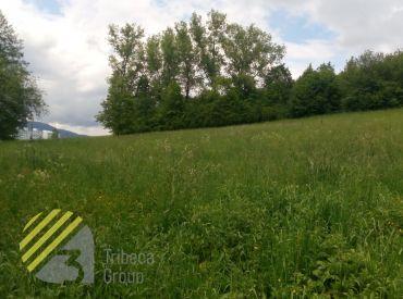 Predaj rekreačného pozemku na investíciu v Meste Žilina - Solinky, 3306 m2, Cena: 58 €/m2