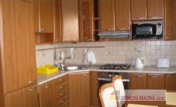 DRK- 3 izbový slnečný byt s balkónom  na predaj - exkluzívne u nás !