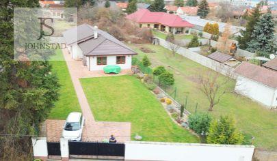 Pekný 5-izbový rodinný dom so záhradou