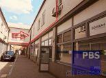 --PBS-- ++LEN 7,40.- EUR/m2 + DPH++ VEĽKÉ kancelárske priestory 162 m2 s parkovaním v centre mesta++