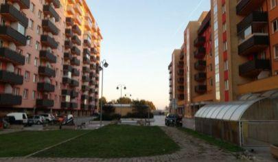 Na predaj slnečný 1-izbový byt v Petržalke