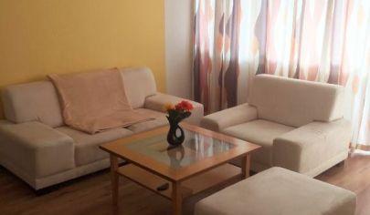 Moderný 2-izbový byt v novostavbe na začiatku Petržalky