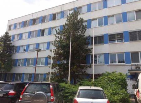 Kancelárske priestory v Petržalke