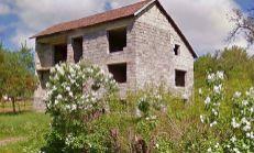Rodinný dom - hrubá stavba Vyšný Čaj, Košice-okolie.