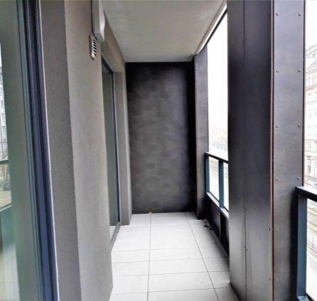 1,5 izbový byt v NOVOSTAVBE na 4 podlaží - BEZpodmienky kúpy garážového státia + cena UŽ vrátane provízie - Račianská ulica - Nové Mesto