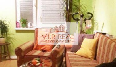 1-izbový byt s balkónom v novostavbe, Petržalka-Vyšehradská