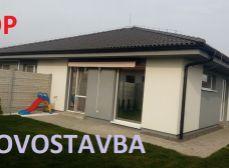 rodinný dom MALINOVO - novostavba 2015 !! - komplet ZARIADENÝ !!