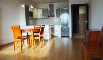 Krásny 3-izbový byt v novostavbe Antolská, Petržalka
