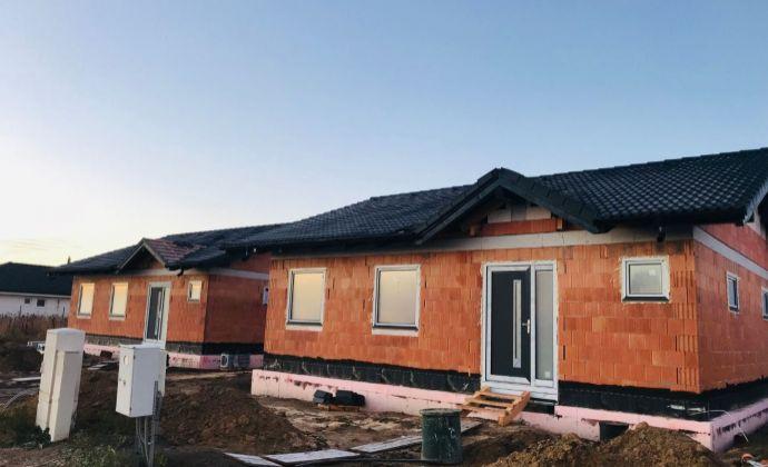 ***TOP PONUKA***dokončenie JÚN 2019*** novostavba rodinného domu LAGÚNA II s pozemkom 463 m2