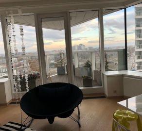 StarBrokers – Prenájom dizajnového 3-izbového bytu v Panorama City s parkovaním