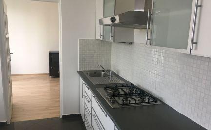 Prenájom 3 izb. bytu v centre mesta