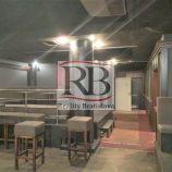 Obchodný priestor v centre mesta, vhodný na bar, nočný klub; 1000 m2