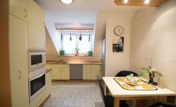 4 izbový byt na predaj v centre mesta Liptovský Mikuláš