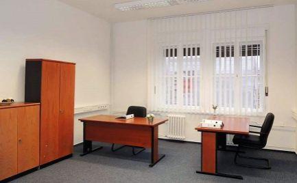 Kancelárske priestory na predaj Bratislava, Gunduličova časť