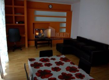 2 izbový byt v novostavbe v Senci
