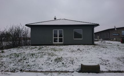 Ponúkame na predaj novostavbu rodinného domu 10min.od mesta Prešov,