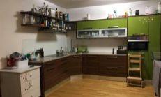 Pekný 2 – izb. byt –novostavba- zariadený, ul. Vyšehradská- Petržalka