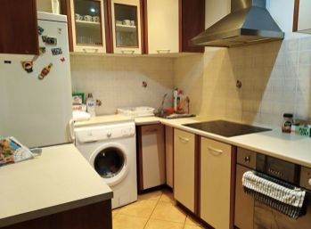 Útulný 2 izbový byt vo Vrakuni