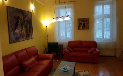 Prenájom 2 izbového bytu v centre pri OC Centrál