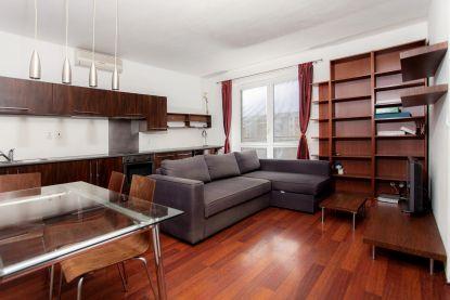 2 izbový slnečný byt