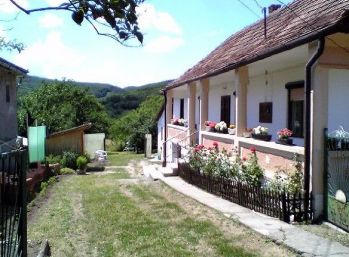 Predáme rodinný dom - Maďarsko - Hollóháza