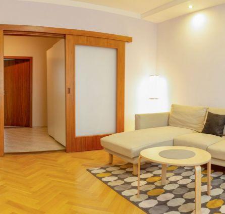 PRENÁJOM - 3 izb 68 m2 BYT S BALKÓNOM - ĽUBOVNIANSKA ul, PETRŽALKA