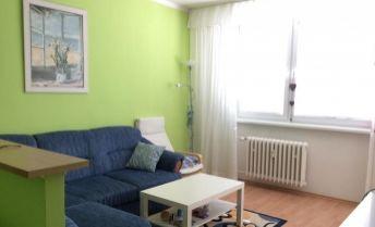 MODERNÝ a šikovný 1i byt na prenájom - super cena