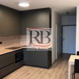 Úplne nový 1 izbový byt v novostavbe Ahoj Park v Novom meste