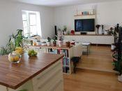 REALITY COMFORT - veľmi pekne zrekonštruovaný a zariadený veľkometrážny byt (73 m2)