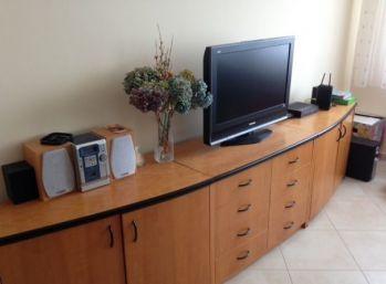 Moderne zariadený klimatizovaný 3 izbový byt