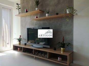 3 izbový byt v novostavbe na Račianskej