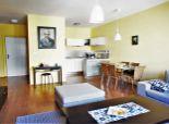 PREDAJ: 2-izb. (pôvodne 3-izb.) byt, 81 m2, obytný súbor KOLOSEO, vynikajúca poloha a dostupnosť, pri OC Polus a jazere Kuchajda, Tomašíkova ul., BA-III