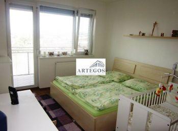 Klimatizovaný 2 izbový byt v novostavbe