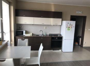 1 izbový byt v novostavbe