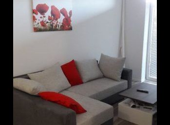 2 izbový byt s predzáhradkou