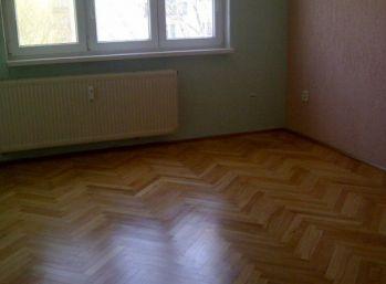 2-i byt,55 m2 v TICHEJ LOKALITE dobrou dostupnosťou do centra mesta