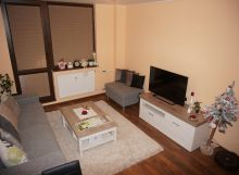 Zrekonštruovaný a zariadený   3 izbový byt s balkónom v TOP lokalite
