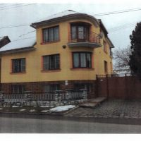 Rodinný dom, Očová, 290 m², Čiastočná rekonštrukcia