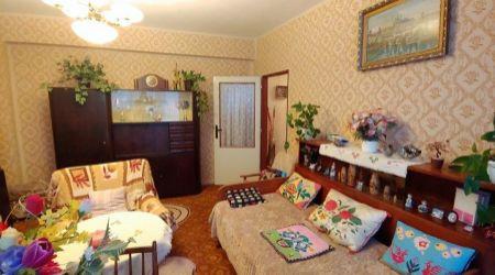 Exkluzívne iba u nás. Ponúkame na predaj starší 3 izbový byt v Ladcoch.