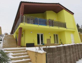 REZERVOVANÉ - Novostavba rodinného domu, Martin - Stráne, pozemok 893 m2