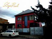 Rodinný dom v tichej časti širšieho centra mesta Lučenec