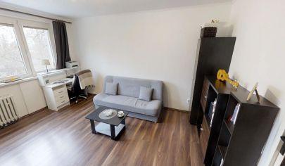 REZERVOVANÉ: 3 - izbový byt v najobľúbenejšej lokalite