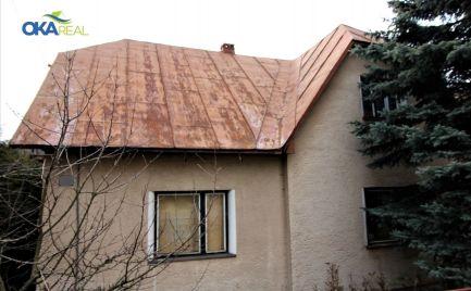 ZNÍŽENÁ CENA !!!Na predaj rodinný dom s rozsiahlým pozemkom 2600 m2 v Rabči